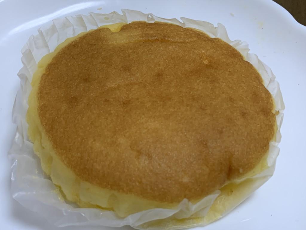 第一パン 温めてもおいしいメープル蒸し
