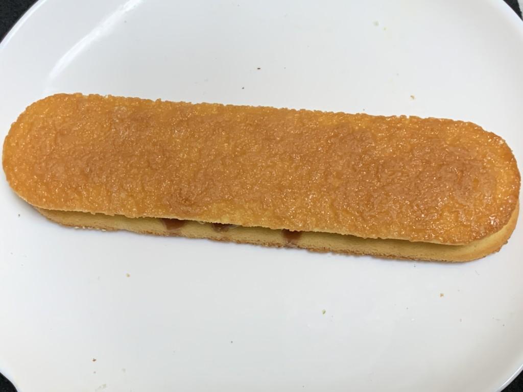 ヤマザキダブルキャラメルサンド