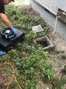 戸建ての排水トラブル