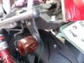 ウインカー ベースカラー作成ウインカー交換