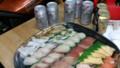 お寿司 差し入れ
