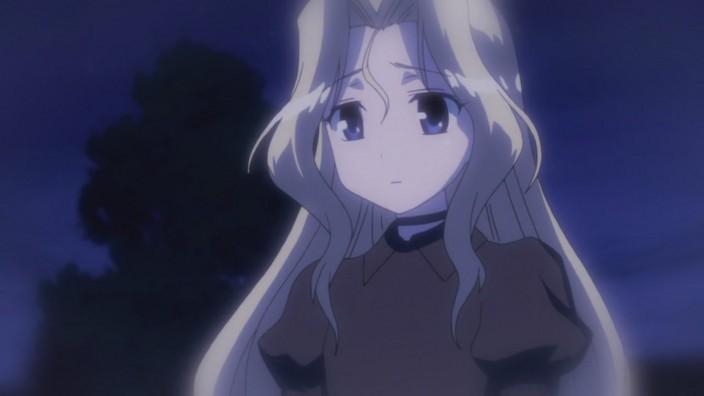 咲-saki- #19 その2