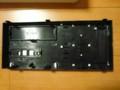 IW-BK646W (MATRIX) その7 前面パネル裏側