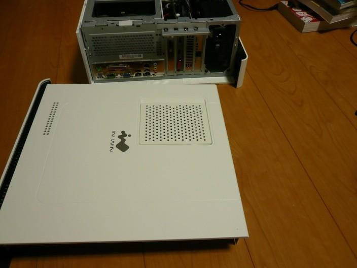 IW-BK646W (MATRIX) 吸気口パネル