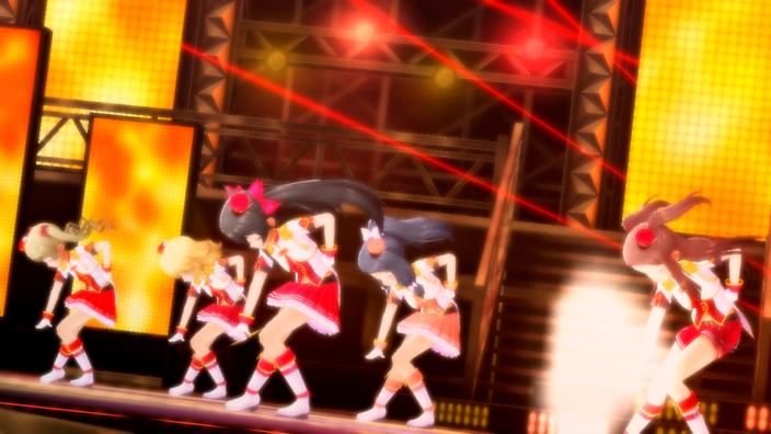 「マーチング☆メロディーズ」サンプル2