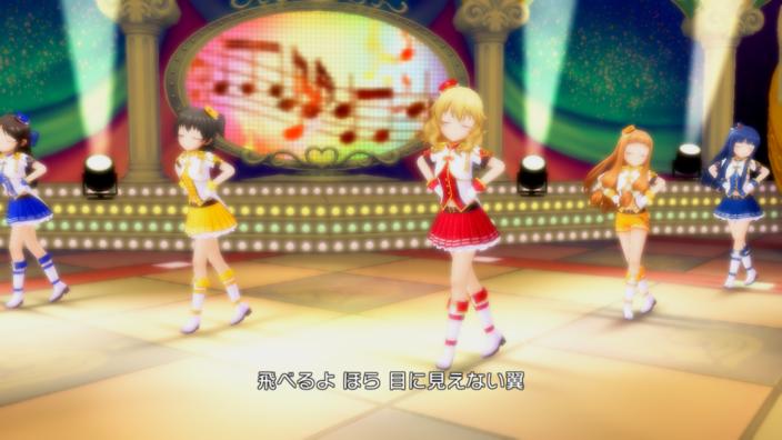 「マーチング☆メロディーズ」サンプル8