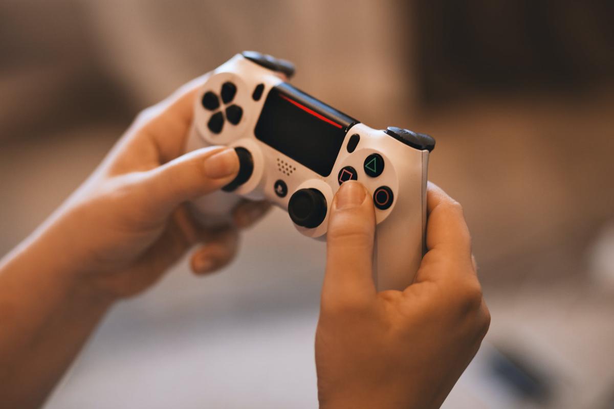 ゲーム配信のやり方