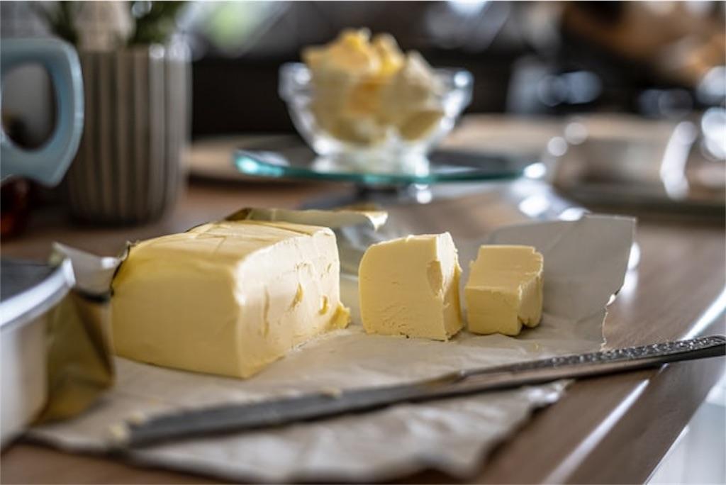 に バター 戻す 室温