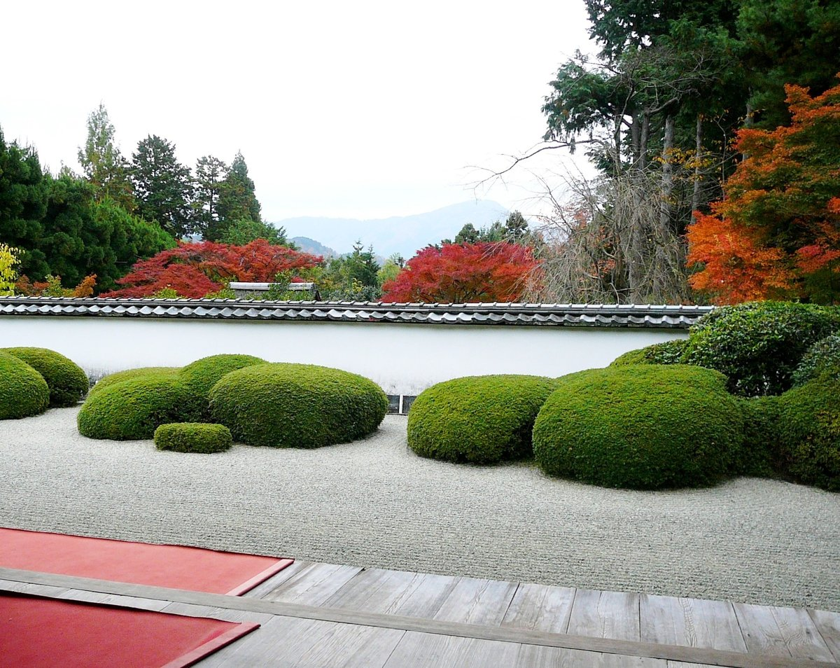 正伝寺の紅葉2006