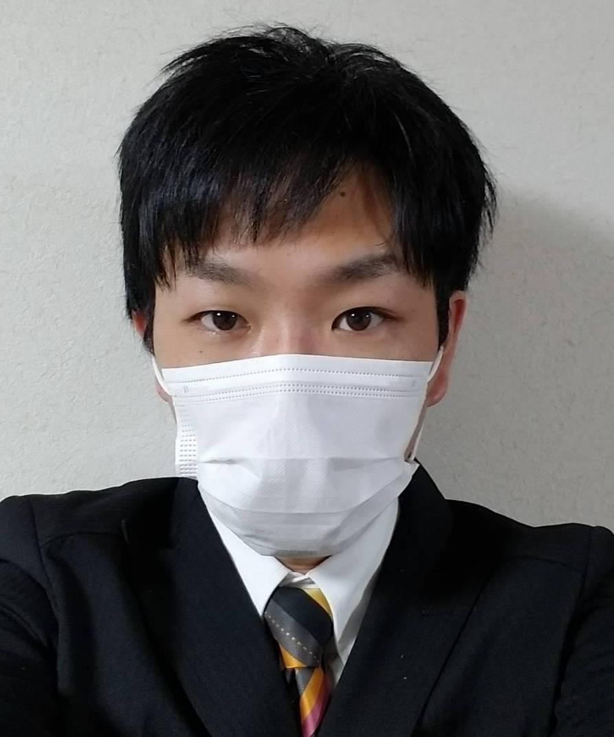神戸MK 本社営業所 立花 幸大 社員