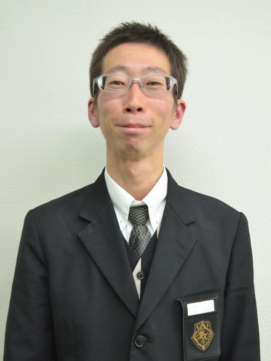 林宏昌社員