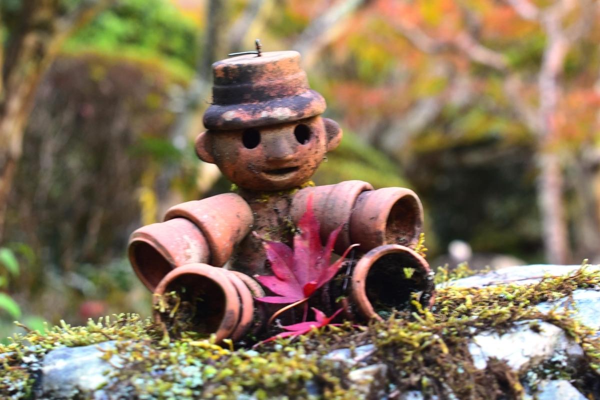 神蔵寺の紅葉 見頃 2019年11月9日 撮影:MKタクシー
