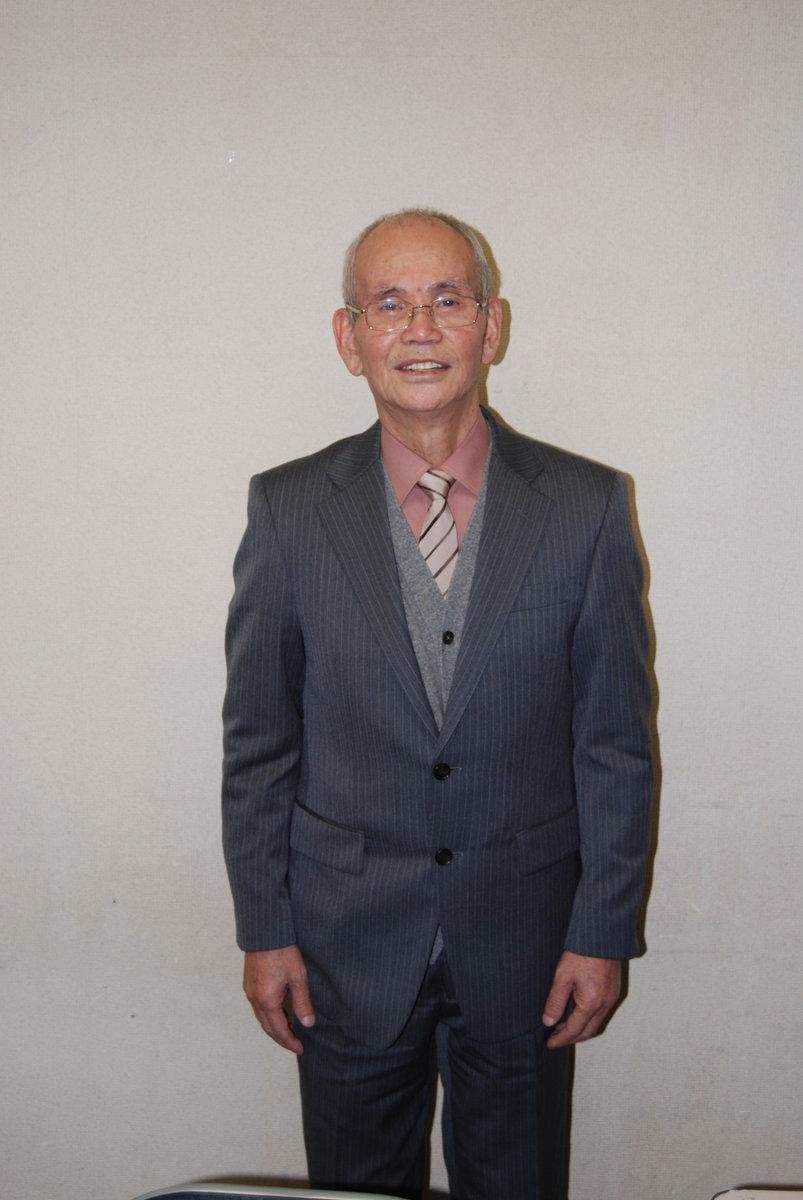 高橋伊三雄 社員 MK新聞2010年2月1日号より