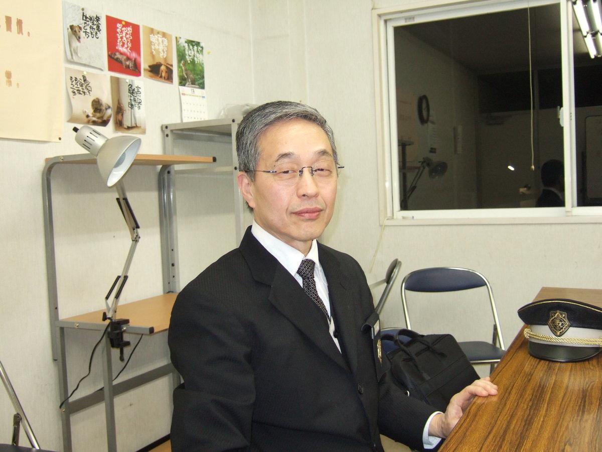 正木惇一社員 MK新聞2007年3月1日号より