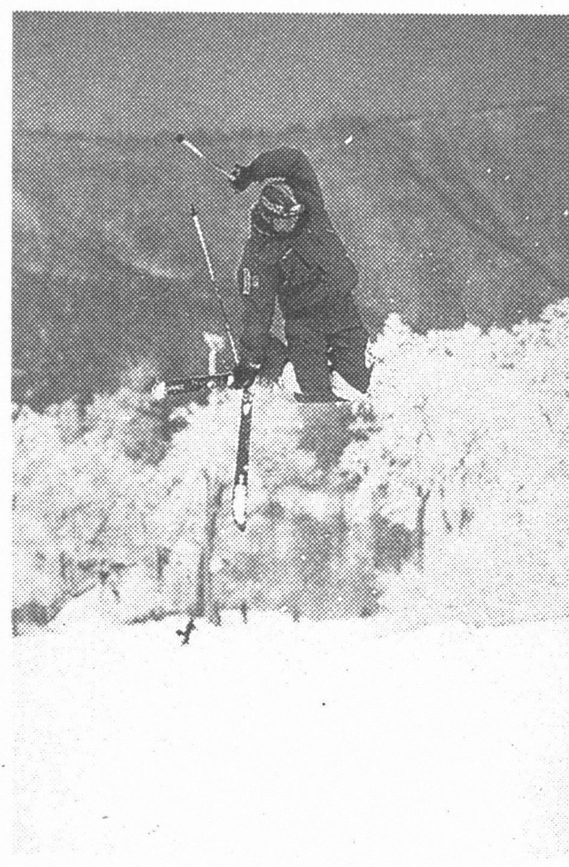 2005年3月27日の全日本選手権へ向けてトレーニングを重ねる鈴木亮職員