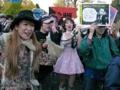 反戦と抵抗の祭〈フェスタ〉2008