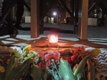 <パレスティナに献花を! 1月15日の声>