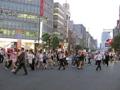 出版フリーランス・デモ!