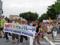 第7回東京プライドパレード The 7th TOKYO Pride Parade