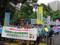 司法修習生に対する給費制存続を求める2000人決起集会・パレード