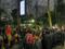アメリカ大使館前不当逮捕糾弾!赤坂警察署抗議行動