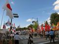 第36回全都反弾圧集会・デモ