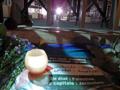 <パレスティナに献花を! 12月16日の声>