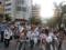 韓国水曜デモに連帯する世界同時アクション in 東京