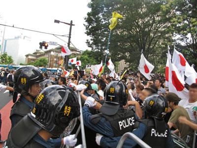 Yasukunix 2012