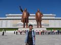 ゴーゴー・ピョンヤン 2012 Go Go Pyongyang 2012