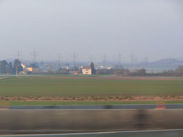リューデスハイムへの道