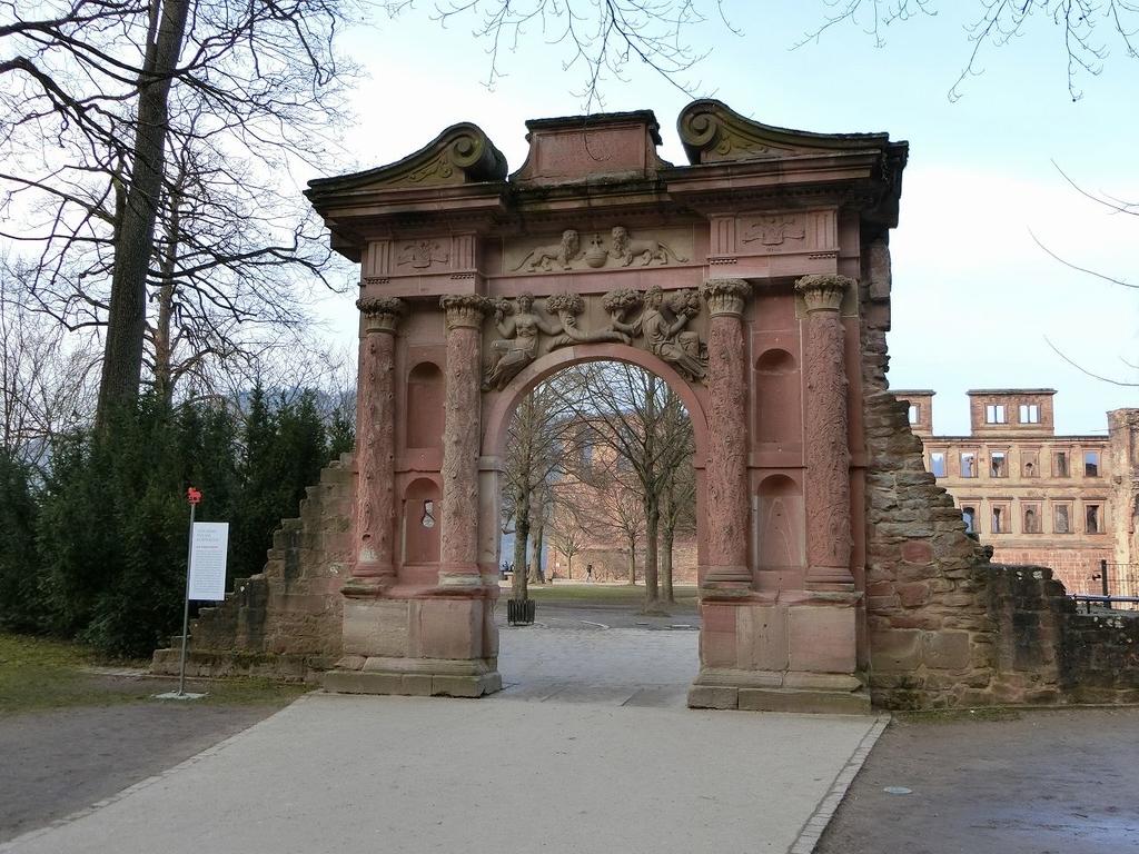 エリザベス門