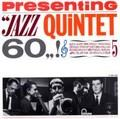 Fontana Presenting Jazz Quintet 60