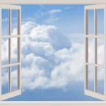 clouds-through-window-frame-150x150