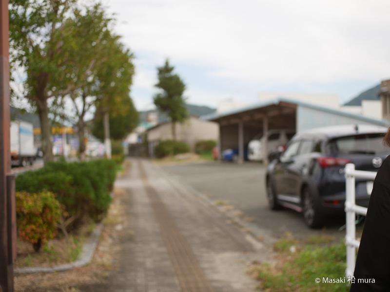 大牟田ランチ創作キッチン 「集」 Atsumariのの第2駐車場