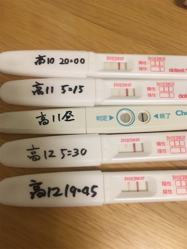 高温期12日目 陰性から陽性 高温期12日目で妊娠検査薬陰性でその後陽性になった人います?