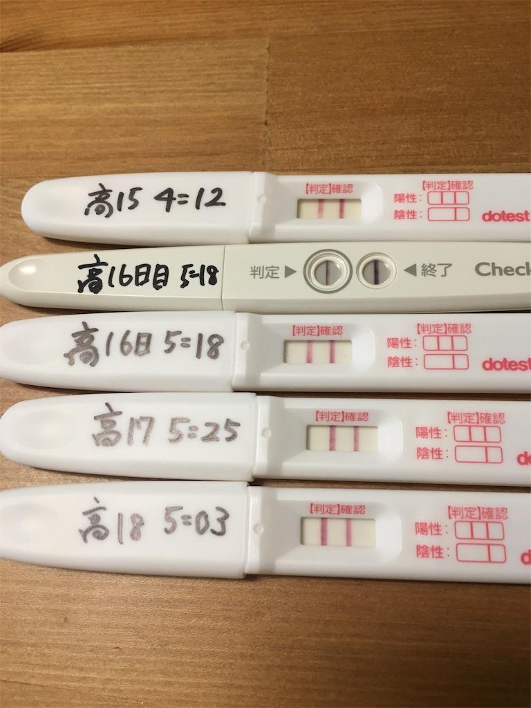 高温 期 7 日 目 フライング 【体験談】妊娠検査薬フライングで陽性!高温期の妊娠初期症状を徹底...