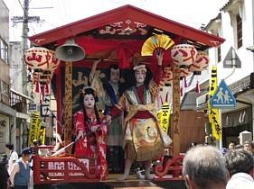 2006/05/05 吉田 市入大祭