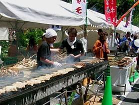 2005/05/03 広島フラワーフェスティバル