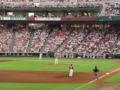 2009/06/18 マツダスタジアム カープvs楽天