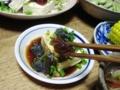 2010/06/09 ピータン豆腐