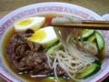 2010/06/17 鶴橋徳山商店 高麗冷麺