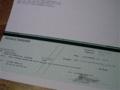2011/01/14 Google小切手