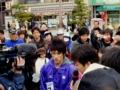 2011/01/23 ひろしま男子駅伝 東海大村澤君