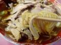 2011/02/26 上海総本店 ワンタンチャーシュウメン