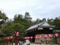 2011/03/20 高知城