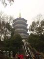 2012/02/11 杭州 西湖雷峰塔