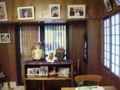 2012/05/12 琉球料理 山本彩香