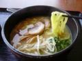 2012/06/10 野呂高原ロッジ 猪ラーメン