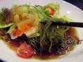 2012/08/12 竹林 翡翠冷麺